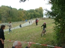 cyclo cross le fousseret